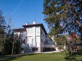 Casa de vânzare 10 camere, în Bucureşti, zona Aviatorilor