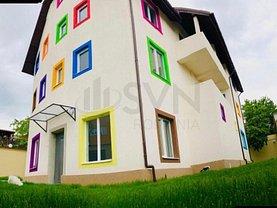 Casa de vânzare 15 camere, în Bucureşti, zona Apusului