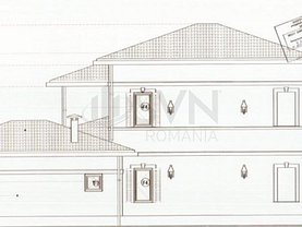 Casa de vânzare 8 camere, în Snagov