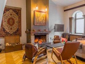 Casa de vânzare 10 camere, în Bucureşti, zona Cişmigiu