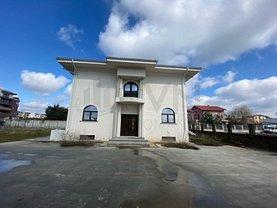 Casa de vânzare 11 camere, în Bucureşti, zona Siseşti