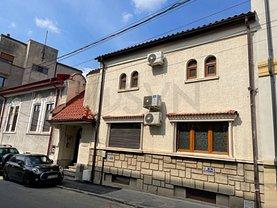 Casa de vânzare 5 camere, în Bucureşti, zona Unirii