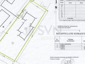 Teren constructii de vânzare, în Bucuresti, zona Baneasa