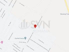Teren construcţii de vânzare în Pantelimon, Exterior Est