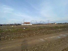 Teren construcţii de vânzare în Tunari