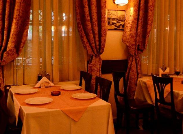 Vanzare restaurant Cismigiu: .