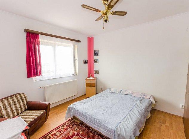 Apartament 3 camere, bloc nou, ANL Tilisca-Calea Poplacii - imaginea 1