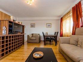 Apartament de închiriat 3 camere, în Sibiu, zona Sub Arini