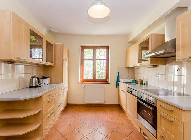 Apartament 3 camere, Ultracentral, Parcul Cetatii - imaginea 1