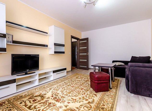 Apartament 2 camere, bloc nou, parcare proprie, Alma-Turnisor - imaginea 1