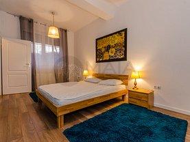 Apartament de închiriat 3 camere, în Sibiu, zona Calea Dumbrăvii
