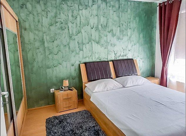 Apartament 2 camere decomandate, bloc nou cu lift, Avantgarden3 Sibiu - imaginea 1