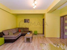 Apartament de închiriat 2 camere, în Sibiu, zona Sub Arini