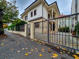 Casa de vânzare sau de închiriat 5 camere, în Sibiu, zona Central