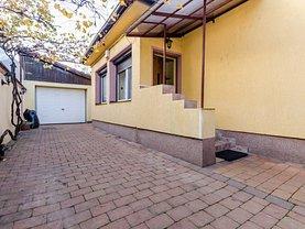 Casa de închiriat 4 camere, în Sibiu, zona Lazaret
