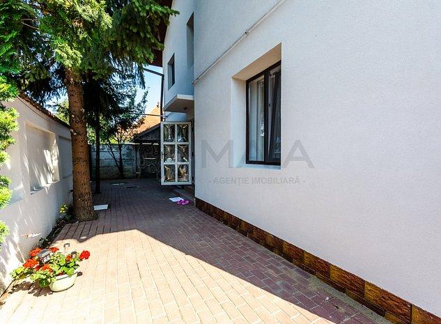 Casa 3 camere P+1, carport, 100mp, utilitati incluse, Calea Poplacii - imaginea 1