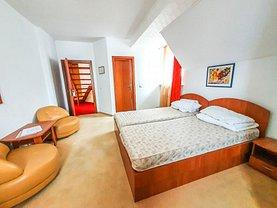 Casa de închiriat 13 camere, în Sibiu, zona Sub Arini