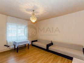 Casa de închiriat 2 camere, în Sibiu, zona Trei Stejari