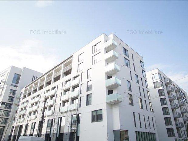 Vanzare Apartament 3 Camere, CF, VIVIDO, langa FSEGA - imaginea 1