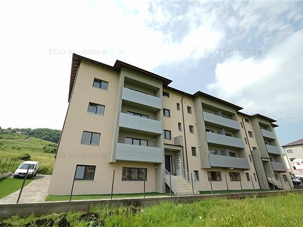 0% Comision!Vanzare Apartament 3 Camere 67 mp Zona Teilor In Floresti - imaginea 1