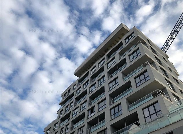 Comision 0!Vanzare Apartament 1 Camera In Zona Taietura Turcului - imaginea 1