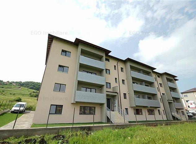 De Vanzare Apartament 3 Camere CU CF in zona Teilor - imaginea 1