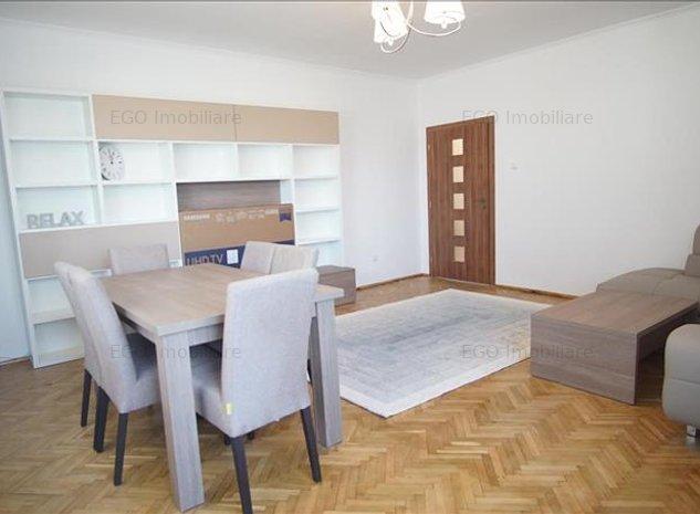Inchiriere apartament in vila,4 camere,garaj,boxa30 mp,Strada Rahovei - imaginea 1