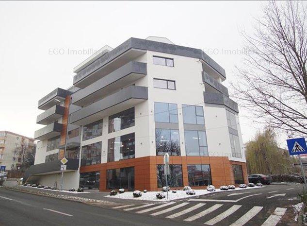 Observatorului Residence! Apartament 2 camere+terasa 43 mp - imaginea 1
