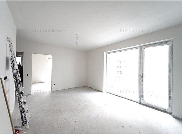 Vanzare apartament cu CF 3 camere+parcare langa VIVO - imaginea 1