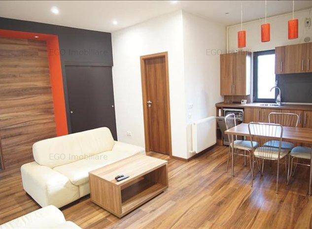 Vanzare apartament 2 camere, 21 decembrie,langa Stanca - imaginea 1