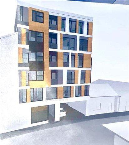 Vanzare apartament 2 camere in zona Liberty Park - imaginea 1