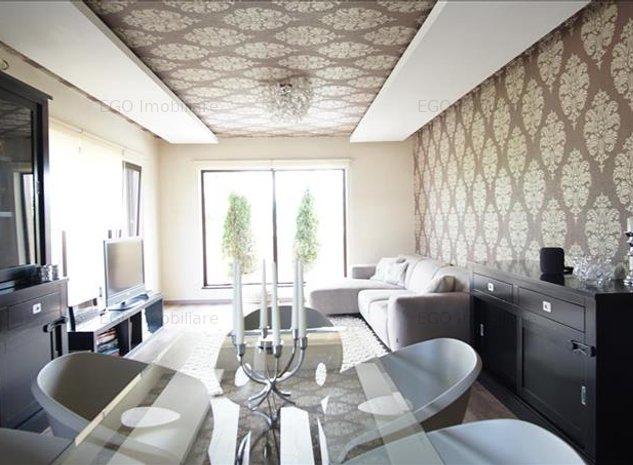 Vanzare apartament 2 camere pe strada Macesului In Buna Ziua - imaginea 1