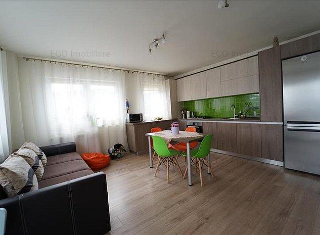 Apartament 4 camere | 84 mp | Partial mobilat| Zona VIVO| comision 0 - imaginea 1