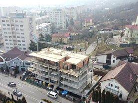 Garsonieră de vânzare, în Cluj-Napoca, zona Grigorescu