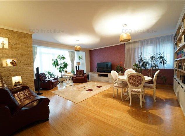 Apartament 3 camere| loc parcare | Strada inchisa | Eugen Lovinescu - imaginea 1