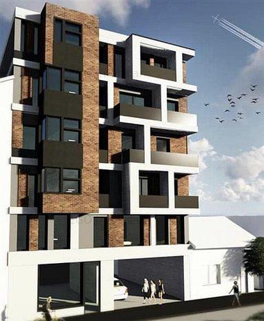 Apartament 1 camera | Zona Garii_Dedeman |Comision 0 - imaginea 1