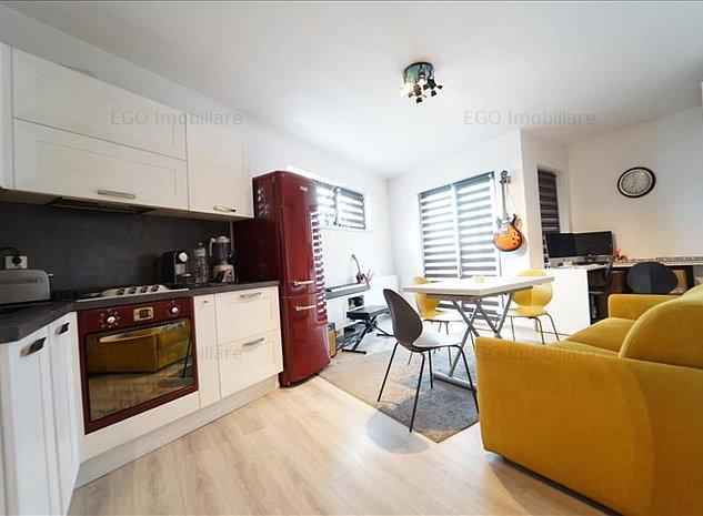 Apartament 2 camere | Taietura Turcului | garaj | - imaginea 1