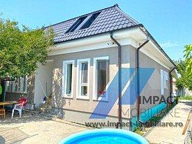 Casa de vânzare 5 camere, în Craiova, zona Romaneşti