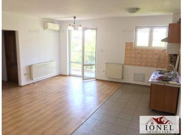 De vanzare apartament 3 camere in Centru, Alba Iulia, bloc nou - imaginea 1