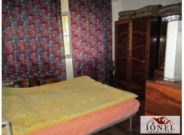 Apartament 3 camere 70 mp de vanzare in Alba Iulia - zona Tolstoi - imaginea 1