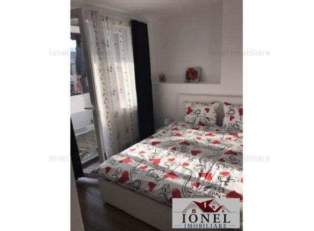 Apartament 3 camere decomandat de vanzare in Alba Iulia, zona Cetate - imaginea 1