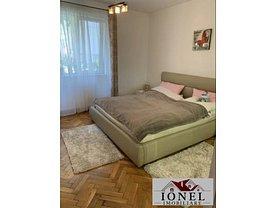 Apartament de vânzare 4 camere, în Alba Iulia, zona Caroline Apulum