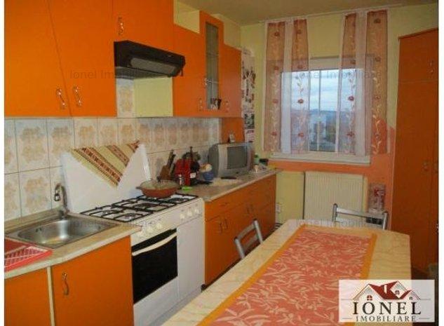 Apartament 4 camere de vanzare in Alba Iulia, Tolstoi - imaginea 1
