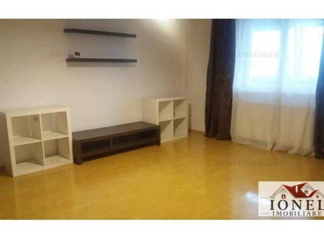 Apartament 3 camere de vanzare in Alba Iulia, zona Centru, bloc nou  - imaginea 1
