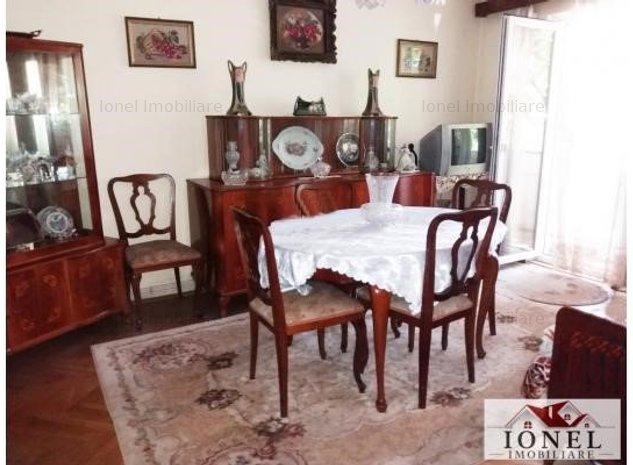 Apartament 3 camere foste proprietati de vanzare in Alba Iulia, Cetate - Closca - imaginea 1