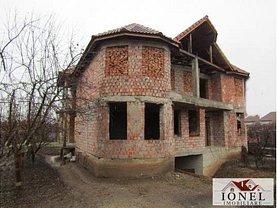 Casa 5 camere în Alba Iulia, Cetate