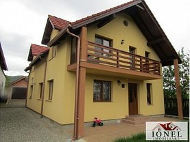 Casa 5 camere în Alba Iulia, Est