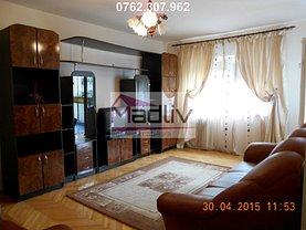 Apartament de închiriat 2 camere, în Craiova, zona Rovine