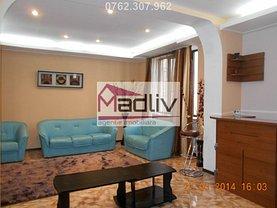 Apartament de închiriat 2 camere, în Craiova, zona Ultracentral