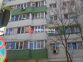 Garsonieră de vânzare, în Bucureşti, zona Titulescu